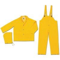 MCR Safety Classic 3-Piece Rainwear