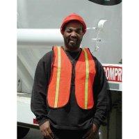 MCR Safety General Purpose Safety Vests  V200R