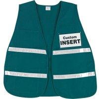 MCR Safety Incident Command Vest  ICV208