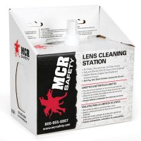 MCR™ Safety Lens Cleaning Station  LCS1