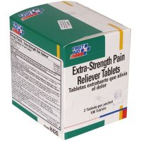 Extra-Strength Pain Relief Tablets