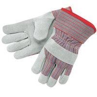 Memphis Economy Shoulder Split Leather Gloves  1200S
