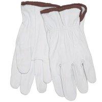 Memphis® Goatskin Drivers Gloves - MCR SAFETY 3601-XL