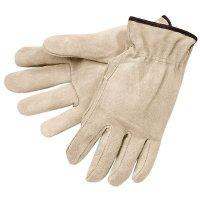 Memphis® Split Leather Drivers Gloves