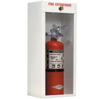 Metal Fire Extinguisher Cabinet