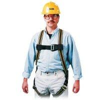 Miller® DuraFlex® Stretchable Utility Harnesses