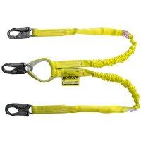Miller® Manyard® Shock-Absorbing Lanyard - Honeywell 232WLSE