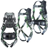 Miller® Revolution® Tower-Climbing Harnesses
