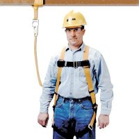 Miller® Titan™ Construction Fall Protection Kit Honeywell TCK4000U6F