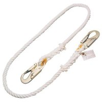 Miller® Titan® Positioning and Restraint Lanyards