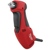 Milwaukee® Electric Tools - Close Quarter Drills  0370-20