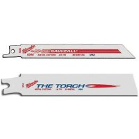 Milwaukee® Electric Tools - High Performance Bi-Metal Sawzall® Blades