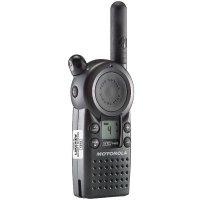 Motorola Two-Way CLS Series Radio  CLS1110