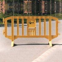 Customized Barricade System