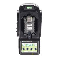 MSA Altair GX2 Multi-Gas Detector Test Stand