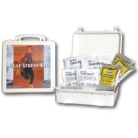 Multi-Person Heat Stress Kit  911-98400-11128