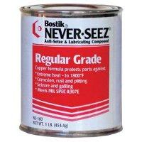 Never-Seez - Regular Grade Compounds