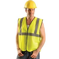 OccuNomix High Visibility Mesh Safety Vests