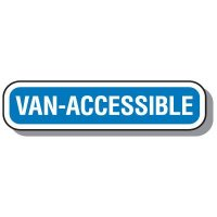 State-Specific Handicap Parking Signs - Oregon