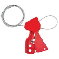 Brady® Original Cable Lockout - Red