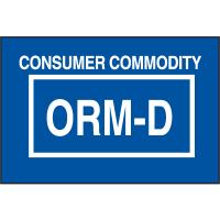 ORM Labels