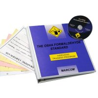 OSHA Formaldehyde Standard - Safety Training Videos