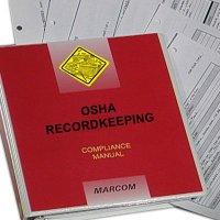 OSHA Recordkeeping Compliance Manual