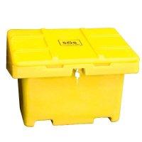 Techstar Plastics Outdoor Storage Container SOS 5.5