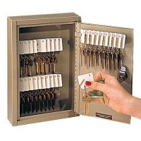 Lock-Out Key Cabinets