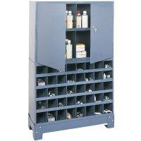 Parts Bin Cabinet - Durham 652-985