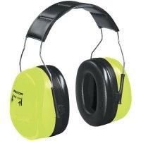 Peltor™ H10A Hi-Viz Earmuffs 3M 70071517083