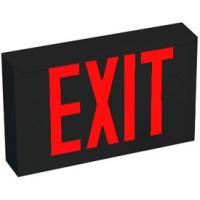 Perimeter L.E.D. Exit Signs
