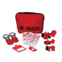 Brady® Circuit Breaker Lockout Pouch