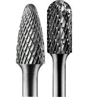 Pferd - Tungsten Carbide Bur Bits