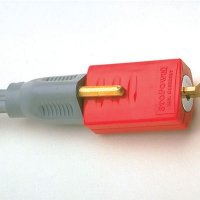 110V Plug Lock-Out