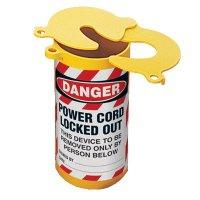 Warning Universal Plug Lock-Out