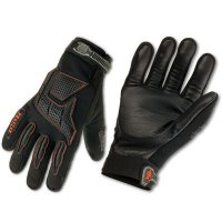 ProFlex® 9015F(x) Certified Anti-Vibration Gloves with Dorsal Protection  16236