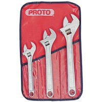 Proto® - Adjustable Wrench Sets  795