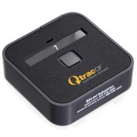 Qtrac® Queue Management System Remote for 5 Stations