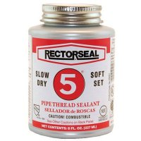 Rectorseal No. 5® Pipe Thread Sealant