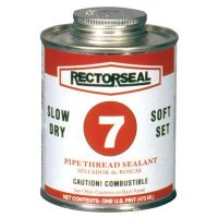Rectorseal - No. 7 Pipe Thread Sealants  17432