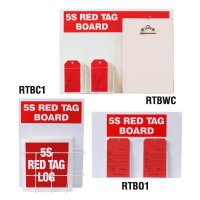 Red Tag Stations
