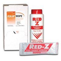 Red-Z® Fluid Control Solidifier
