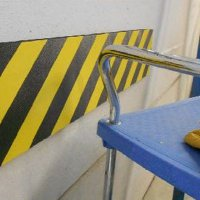 Reform Foam Impact Protectors
