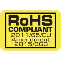 RoHS Compliant - RoHS ID Labels