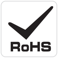RoHS (with Check Mark)- RoHS ID Labels