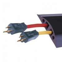 Rubber Duct Cable Positioning System