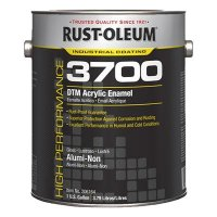 Rust-Oleum® High Performance 3700 System DTM Acrylic Enamel