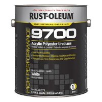 Rust-Oleum® High Performance 9700 Acrylic Polyester Urethane