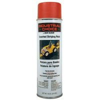 Rust-Oleum® S1600 System Inverted Striping Paint Spray